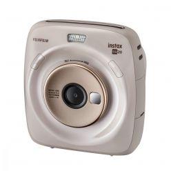 Fotoaparát Fujifilm Instax SQUARE SQ20 Beige