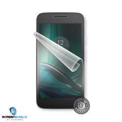 Screenshield™ MOTOROLA Moto G4 Play XT1602 ochranná fólie na displej