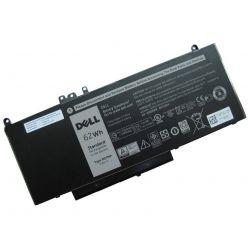 DELL baterie 4-článková 62Wh LI-ON pro Latitude 3510/E5270/E5470/E5570