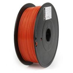 GEMBIRD 3D PLA PLUS plastové vlákno pro tiskárny, průměr 1,75mm, 1kg, červená