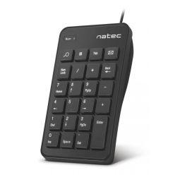 Natec Goby, numerická klávesnice, USB