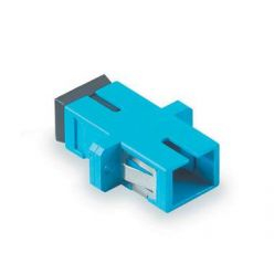 Solarix spojka SC/SC simplexní, SM 09/125, OS1, SXAD-SC-PC-OS-S
