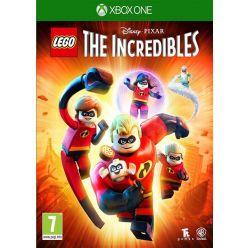 XOne hra LEGO Incredibles
