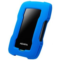 """ADATA HD330 - 1TB externí 2.5"""" HDD, USB 3.0, modrý"""