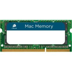 Corsair 4GB DDR3 1333MHz, CL9-9-9-24, pro Apple, SO-DIMM, 1.5V