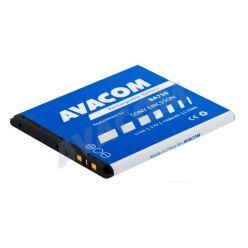 Náhradní baterie AVACOM Baterie do mobilu Sony Ericsson Xperia Arc, Xperia Arc S Li-Ion 3,7V 1500mAh (náhrada BA750)