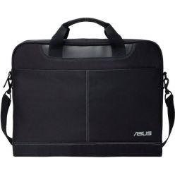 ASUS NEREUS, brašna na 16'' laptop, černá