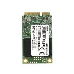 Transcend MSA230S - 128GB, SSD mSATA, TLC, 550R/400W