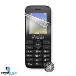 Screenshield ALCATEL One Touch 1016G folie na displej