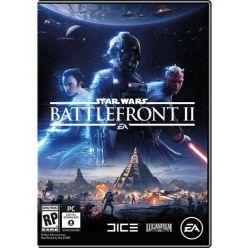 PC hra Star Wars Battlefront II
