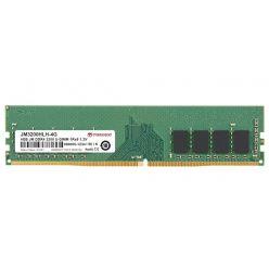 Transcend JetRam 4GB DDR4 3200MHz CL22 1Rx8 DIMM