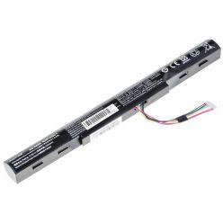 TRX baterie Green Cell Acer/ 2200 mAh/ Aspire E 15 E15 E5-575 E 17 E17 E5-774/ neoriginální