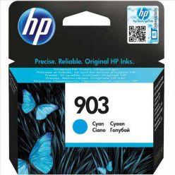 HP 903, azurová inkoustová kazeta, 4ml, T6L87AE