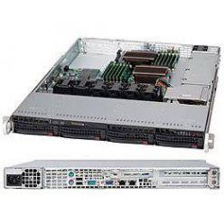 Supermicro CSE-815TQC-605WB