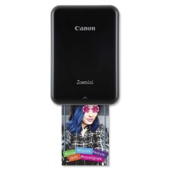 Canon Zoemini PV-123. fototiskárna, černá