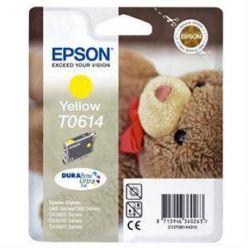 EPSON Ink žlutý pro Stylus D68/D88/DX3850/DX4850
