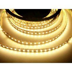 LED pásek TLE SMD 3328 120LED/m, 5m, teplá bílá, IP20,12V