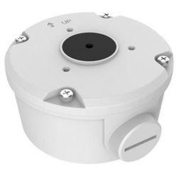 UNV kovový montážní box - TR-JB05-B-IN pro kamery bullet s kruhovou podstavou IPC21xx