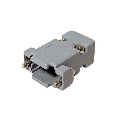 Plastový kryt konektoru D9, D15HD