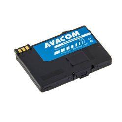 Avacom náhrada za baterii Siemens EBA-510 pro C55, S55, Li-Ion, 850mAh
