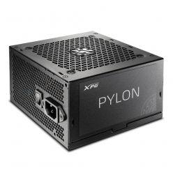 ADATA XPG PYLON 650W ATX zdroj, 80+ Bronze
