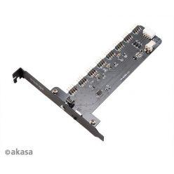 AKASA - Vegas RGB Controller Card XL