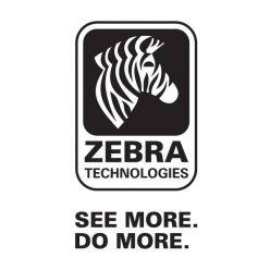 Lišta Zebra Vodič papíru 80mm, pro kioskové tiskárny