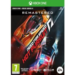 XONE hra Need For Speed : Hot Pursuit Remastered