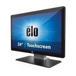 "Dotykový monitor ELO 2403LM, 23,8"" medicínský LED LCD, PCAP (10-Touch), USB, bez rámečku, matný, černý"