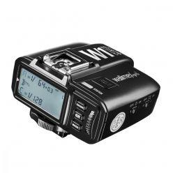 Dálkové ovládání Walimex pro rádiovou spoušť W1, TTL, T-S, Sony