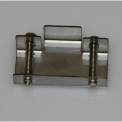 Náhradní díl FEC POS-420 Lid Bracket (x2), 2ks držáku