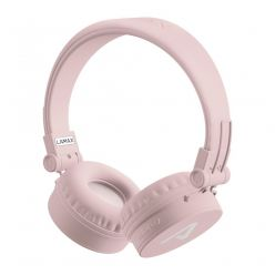 LAMAX Beat Blaze2, bluetooth náhlavní sluchátka - růžová