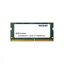 Patriot 4GB DDR4 2666MHz CL19 SO-DIMM