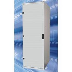 """Triton 19"""" rozvaděč stojanový 18U/600x800, plechové dveře"""