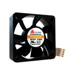 QNAP Fan (50x50x15mm fan , 12V, 4PIN)
