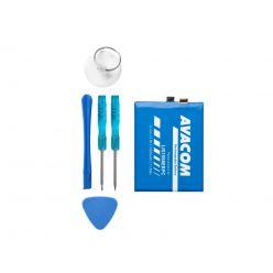 AVACOM baterie pro Sony Xperia Z3, Li-Ion 3,8V 3100mAh (náhrada LIS1558ERPC)