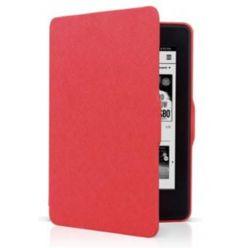 CONNECT IT pouzdro pro Amazon Kindle 8 (2016), červené