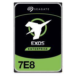 """Seagate Exos 7E8 3,5"""" - 2TB (server) 7200rpm/SAS/128MB/512n"""