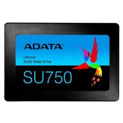 "ADATA SU750 1TB 2.5"" SSD, SATA III, 550R/520W"