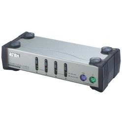 Aten CS-84A 4PC na 1KVM
