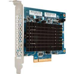 HP Z Turbo Drive Dual Pro (PCIE 8x karta pro 2x NVME m.2 SSD)