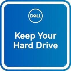 DELL keep your HDD/ ponechání pevného disku při reklamaci/ pro notebooky Vostro na 3 roky (od nákupu HW do 1 měsíce)