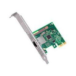 Intel I210-T1, gigabitová ethernetová serverová karta, PCIe-x1