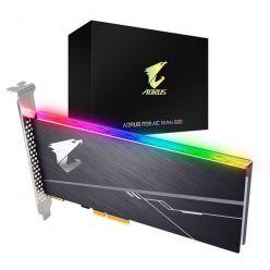 Gigabyte AORUS RGB AIC NVMe SSD 512GB