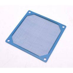 PRIMECOOLER PC-DFA80BL, hliníkový prachový filtr pro 80mm ventilátor