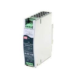 MEANWELL • DRDN20-24 • Průmyslový redundantní modul 24V 20A na DIN lištu