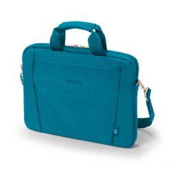 """Dicota Eco Slim Case BASE - Brašna na notebook - 13"""" - 14.1"""" - modrá"""