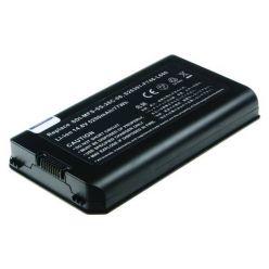 2-Power Fujitsu baterie pro Esprimo mobile D9510/X9510/X9515/X9525, Li-ion, 14.8V, 5200mAh