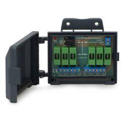 Napájecí distributor LZ-6  ( 6 výstupů )
