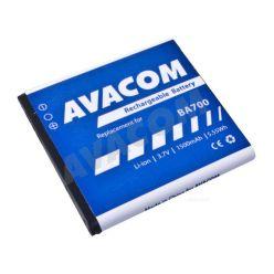 Náhradní baterie AVACOM Baterie do mobilu Sony Ericsson pro Xperia Neo, Xperia Pro, Xperia Ray Li-Ion 3,7V 1500mAh (náh